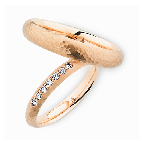 Christian Bauer > Ring Pair <