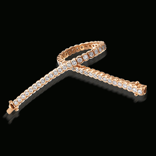 Armband Heinz Mayer Rolling Diamonds®
