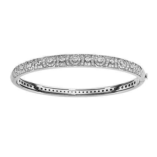 Leo Wittwer Bangle > Panta rhei® <