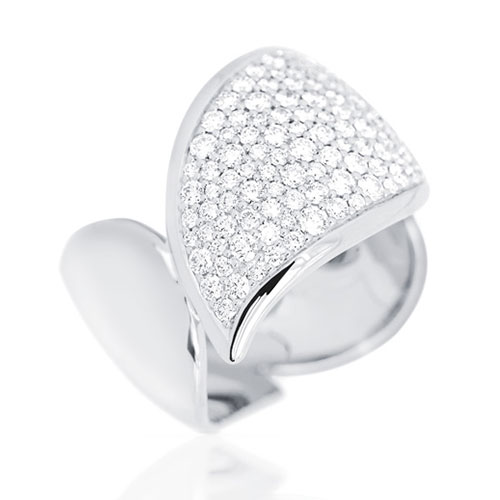 Tamara Comolli Ring > SIGNATURE WAVE <