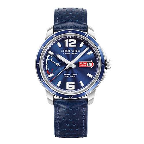 Chopard Herrenuhr Classic Racing GTS Automatic Power Control