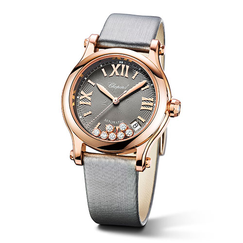 Chopard Damenuhr Happy Sport
