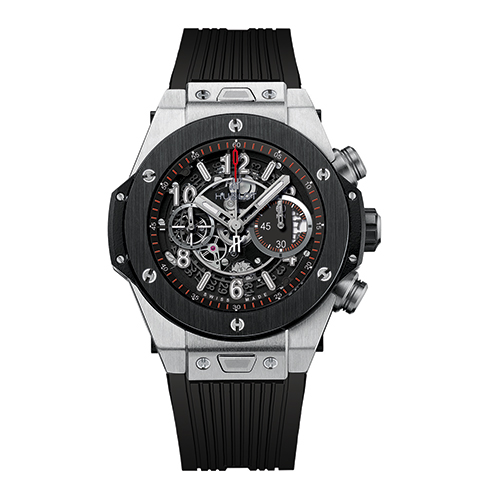 HUBLOT Herrenuhr Big Bang Unico Titanium Ceramic