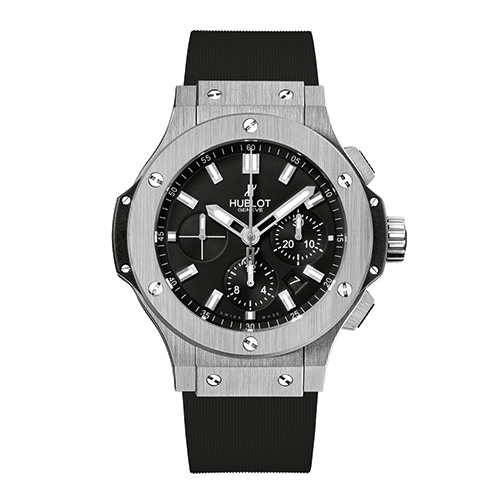 HUBLOT Herrenuhr Big Bang Steel Ceramic