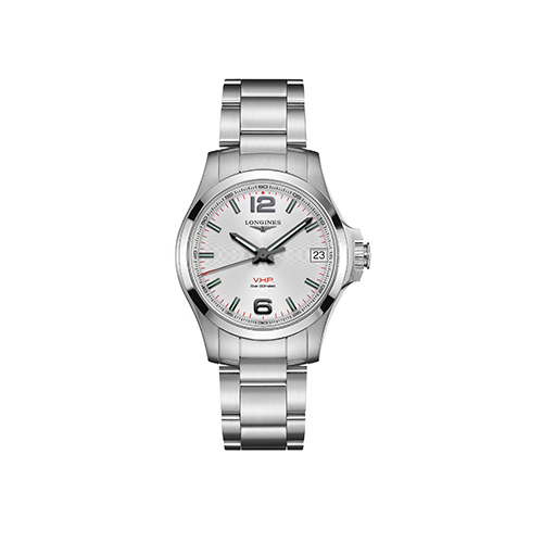 Longines Men's Watch > Conquest V.H.P. <