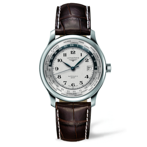 Longines Master Collection Herrenuhr L2.631.4.70.3