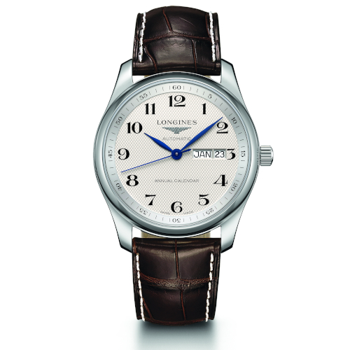 Longines Master Collection Herrenuhr L2.910.4.78.3