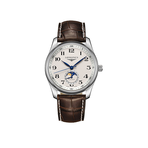 Longines Men's Watch > The Longines Master Collection <