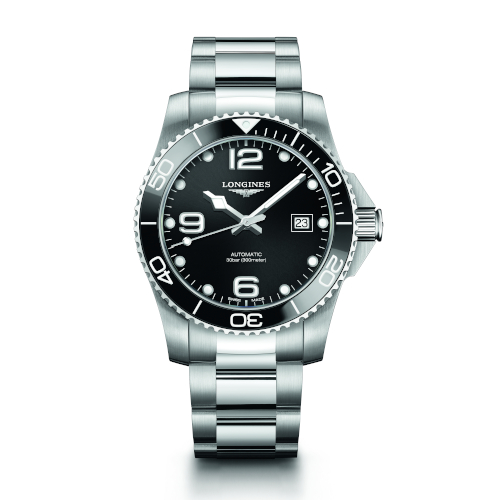 Longines HydroConquest Herrenuhr L3.781.4.56.6
