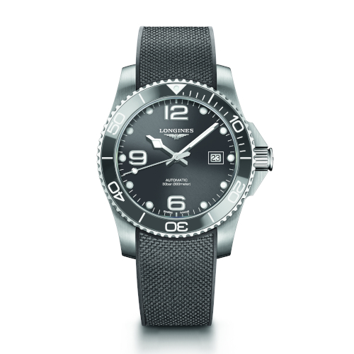 Longines HydroConquest Herrenuhr L3.781.4.76.9