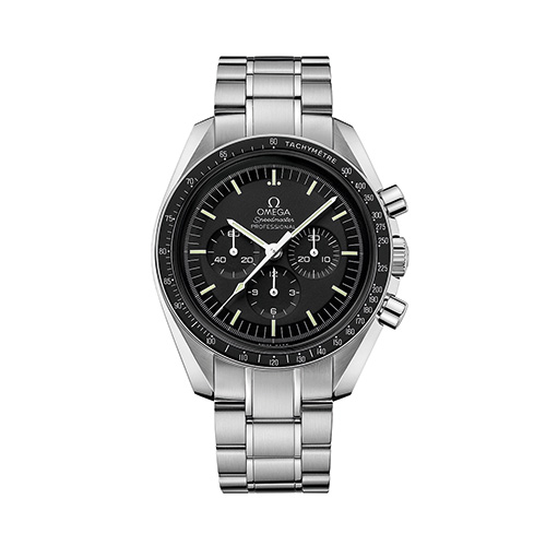 Omega Herrenuhr Speedmaster Moonwatch Professional Chronograph